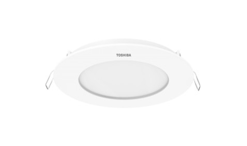 Toshiba led downlight topled